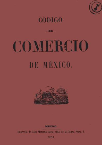 Código de Comercio de México