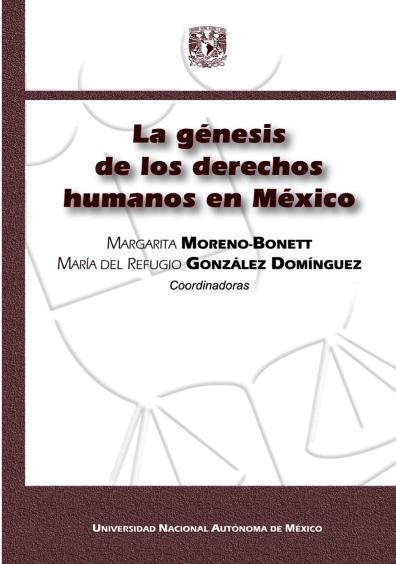 La génesis de los derechos humanos en México