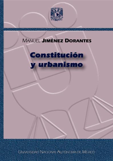 Constitución y urbanismo