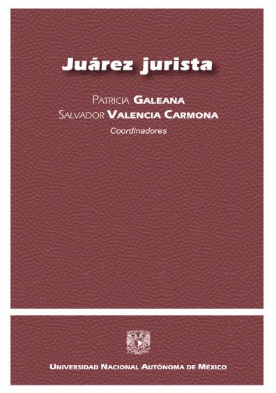 Juárez jurista