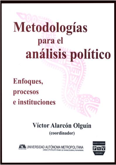 Metodologías para el análisis político