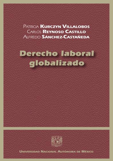 Derecho laboral globalizado
