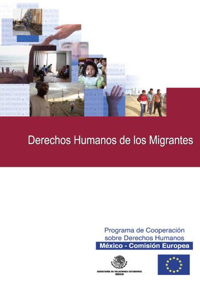 Memorias del Seminario Internacional Derechos Humanos de los Migrantes