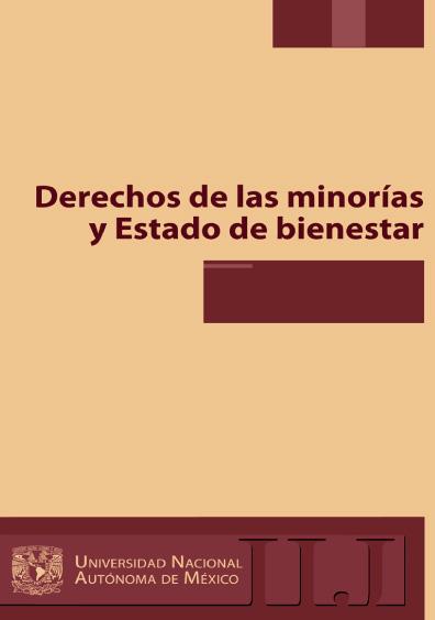 Derechos de las minorías y Estado de bienestar