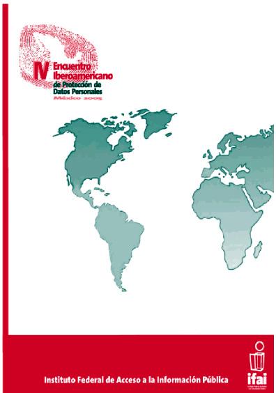 IV Encuentro Iberoamericano de Protección de Datos Personales