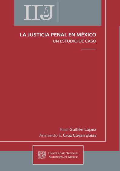 La justicia penal en México. Un estudio de caso