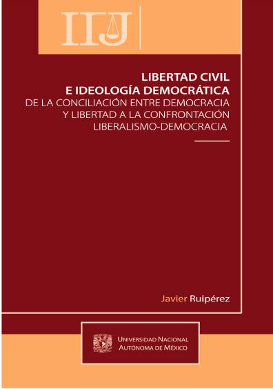 Libertad civil e ideológica democrática
