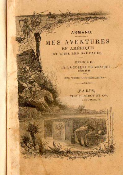 Épisodes de la guerre du Mexique, 1846-1848