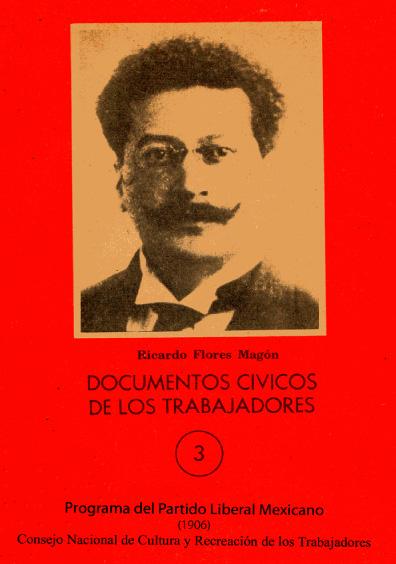 Programa del Partido Liberal Mexicano (1906)