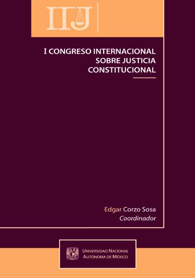 I Congreso Internacional sobre Justicia Constitucional