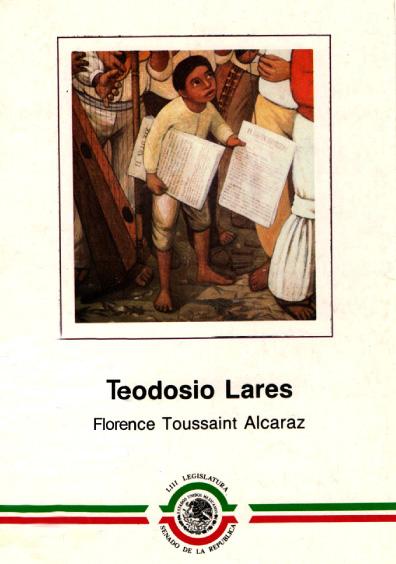 Teodosio Lares