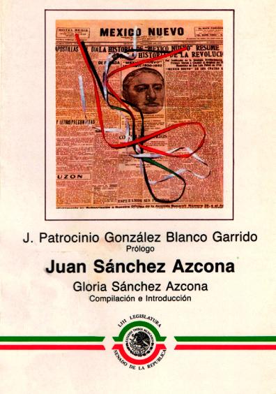 Juan Sánchez Azcona
