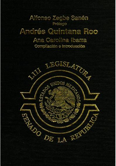 Andrés Quintana Roo