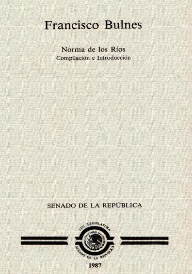 Francisco Bulnes