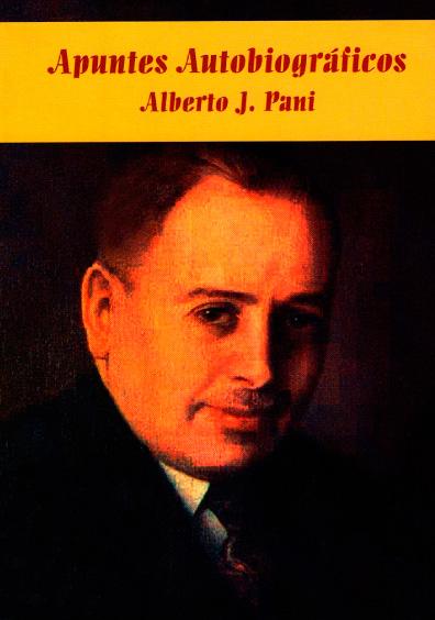 Apuntes biográficos I, 3a. ed.