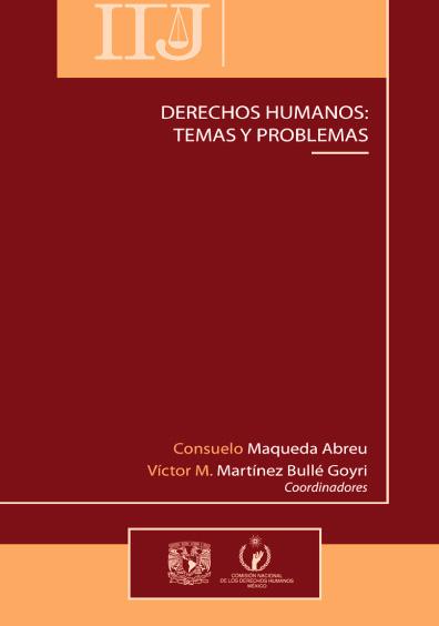 Derechos humanos: temas y problemas