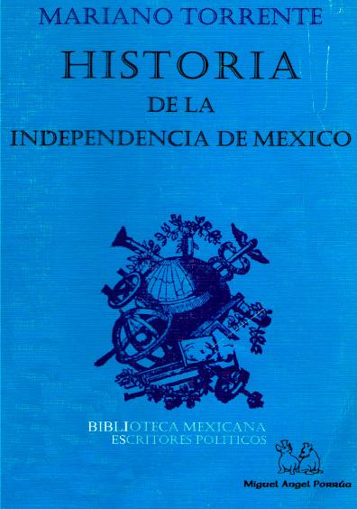 Historia de la Independencia de México