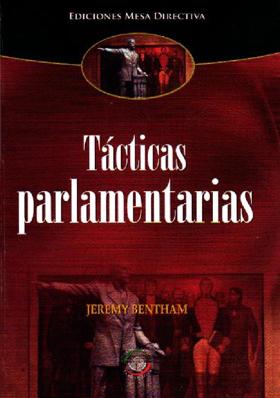 Tácticas parlamentarias