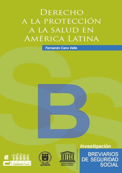 Derecho a la protección a la salud en América Latina