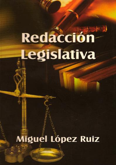 Redacción legislativa