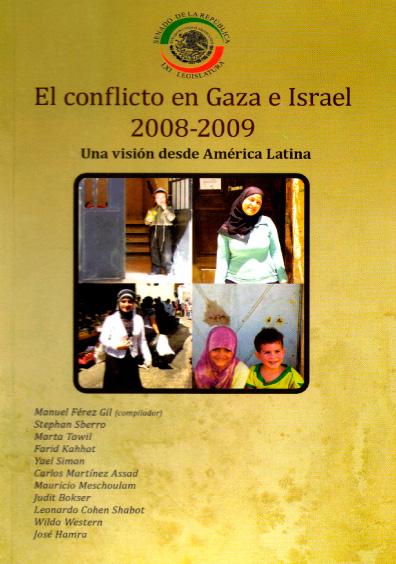 El conflicto en Gaza e Israel, 2008-2009