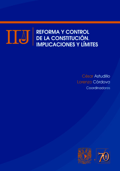 Reforma y control de la Constitución