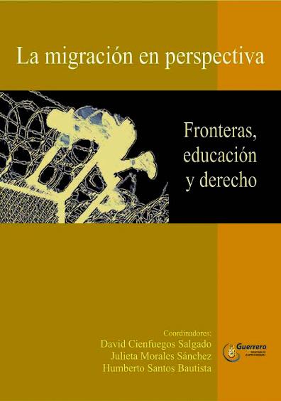 La migración en perspectiva: fronteras, educación y derecho