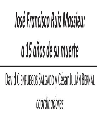 José Francisco Ruiz Massieu: a 15 años de su muerte