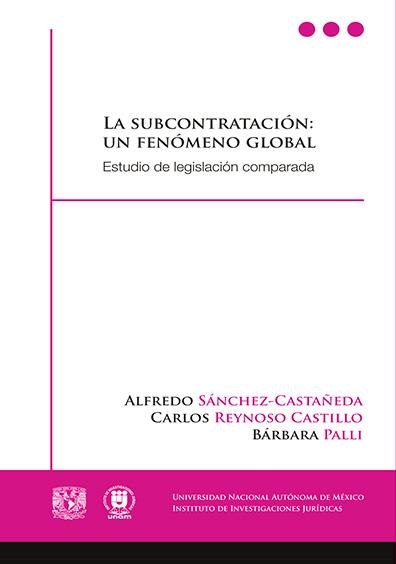 La subcontratación: un fenómeno global