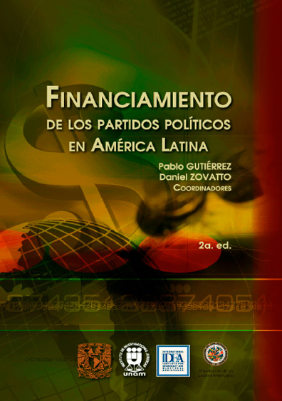 Financiamiento de los partidos políticos en América Latina