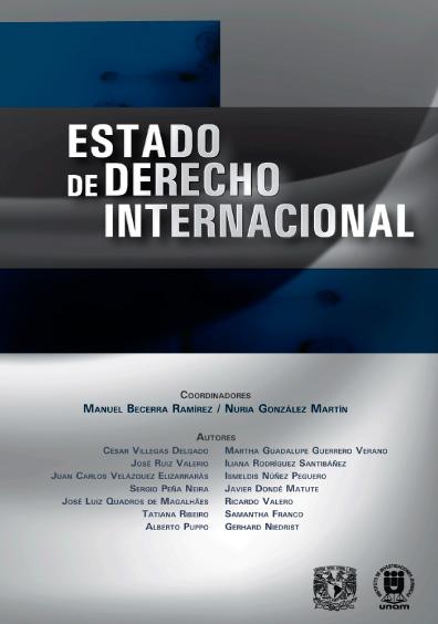 Estado de derecho internacional
