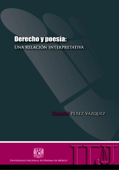 Derecho y poesía: una relación interpretativa