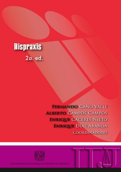 Dispraxis, 2a. ed.