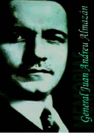 Memorias del general Juan Andreu Almazán. Informe y documentos sobre la campaña política de 1940