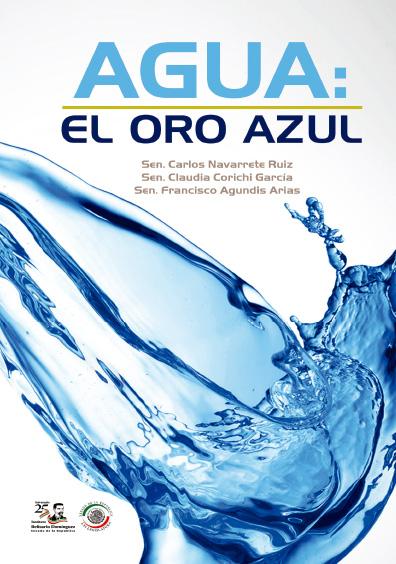 Agua: el oro azul