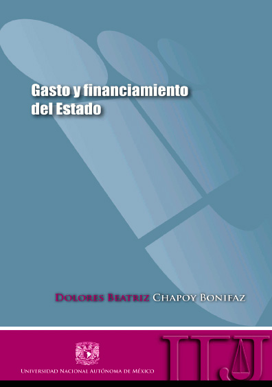 Gasto y financiamiento del Estado