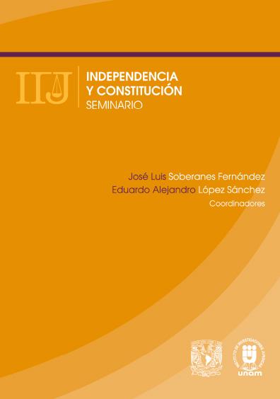 Independencia y Constitución. Seminario