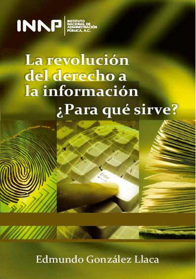 La revolución del derecho a la información. ¿Para qué sirve?