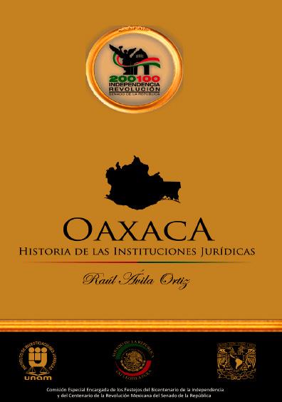 Veracruz, t.II. Historia de las instituciones jurídicas