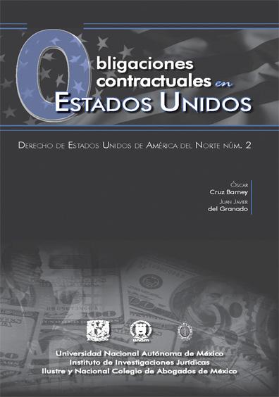 Obligaciones contractuales en Estados Unidos