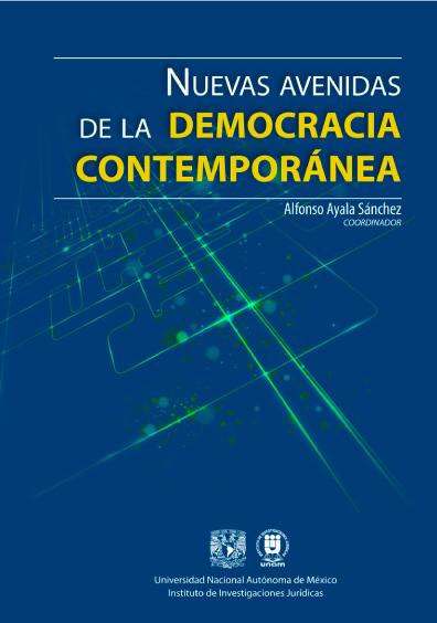 Nuevas avenidas de la democracia contemporánea