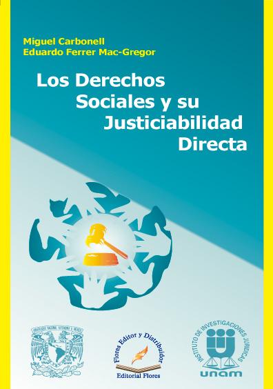 Los derechos sociales y su justiciabilidad directa