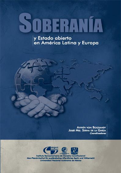 Soberanía y Estado abierto en América Latina y Europa