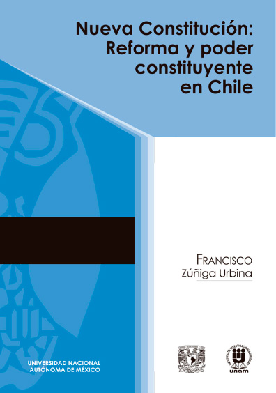 Nueva Constitución: reforma y poder constituyente en Chile