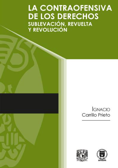 La contraofensiva de los derechos. Sublevación, revuelta y revolución