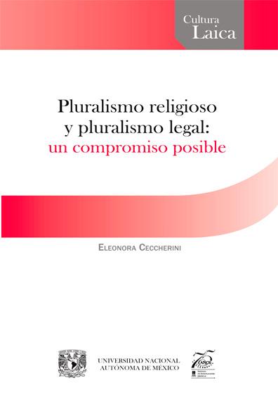 Pluralismo religioso y pluralismo legal: un compromiso posible