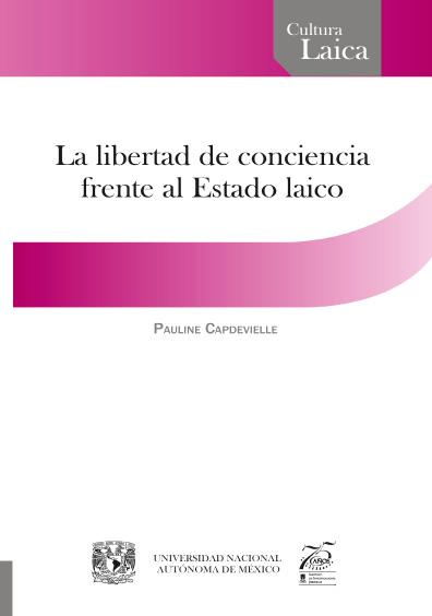 La libertad de conciencia frente al Estado laico