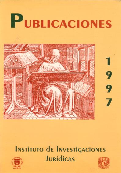 Publicaciones 1997