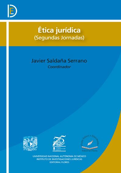 Ética jurídica (Segundas Jornadas)