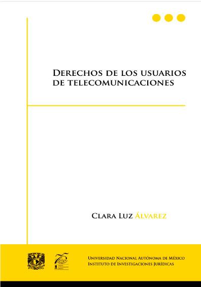 Derechos de los usuarios de telecomunicaciones